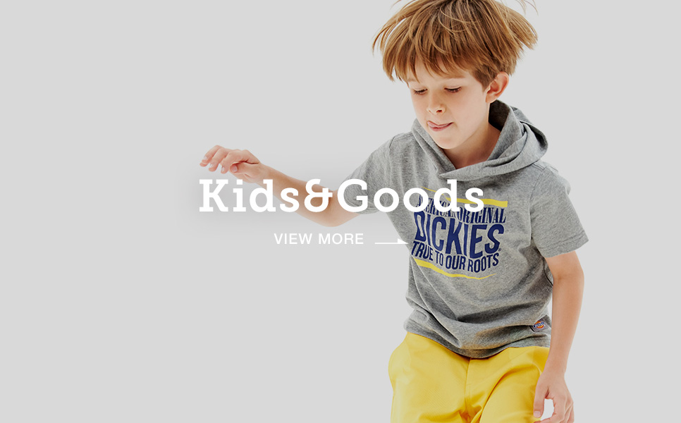Kids&Goods VIEW MORE
